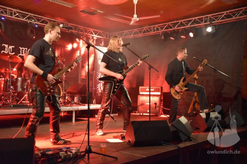 Steinheim - Still Reaching for Darkness 9 - Bild 06 - Headon