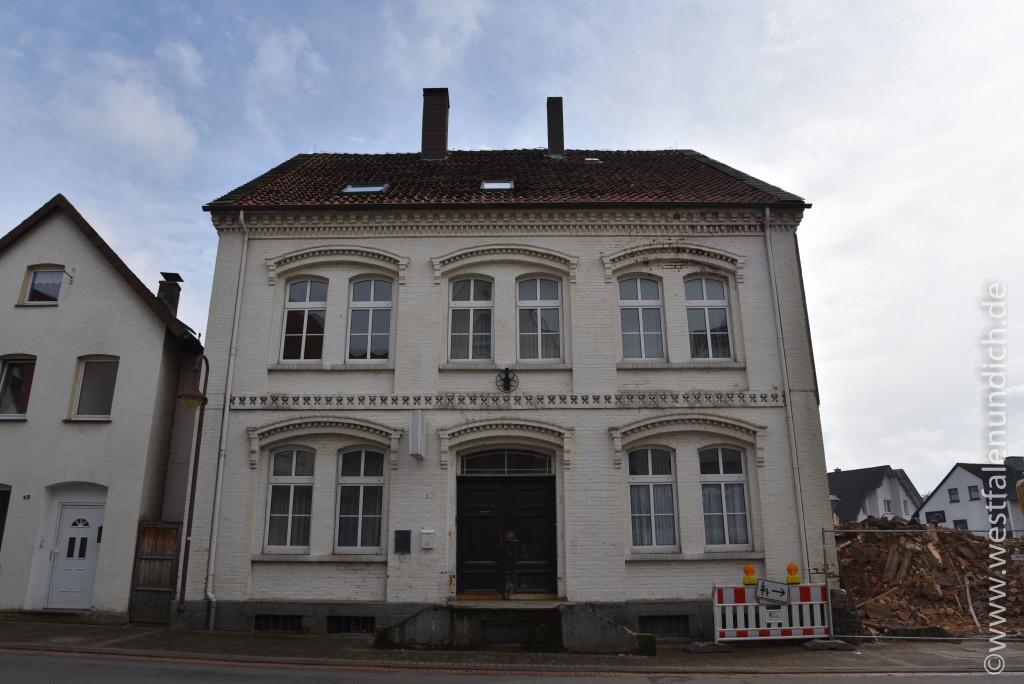 Steinheim - Stadtumbau West und der Abriss von alten Gebäuden - Bild 12