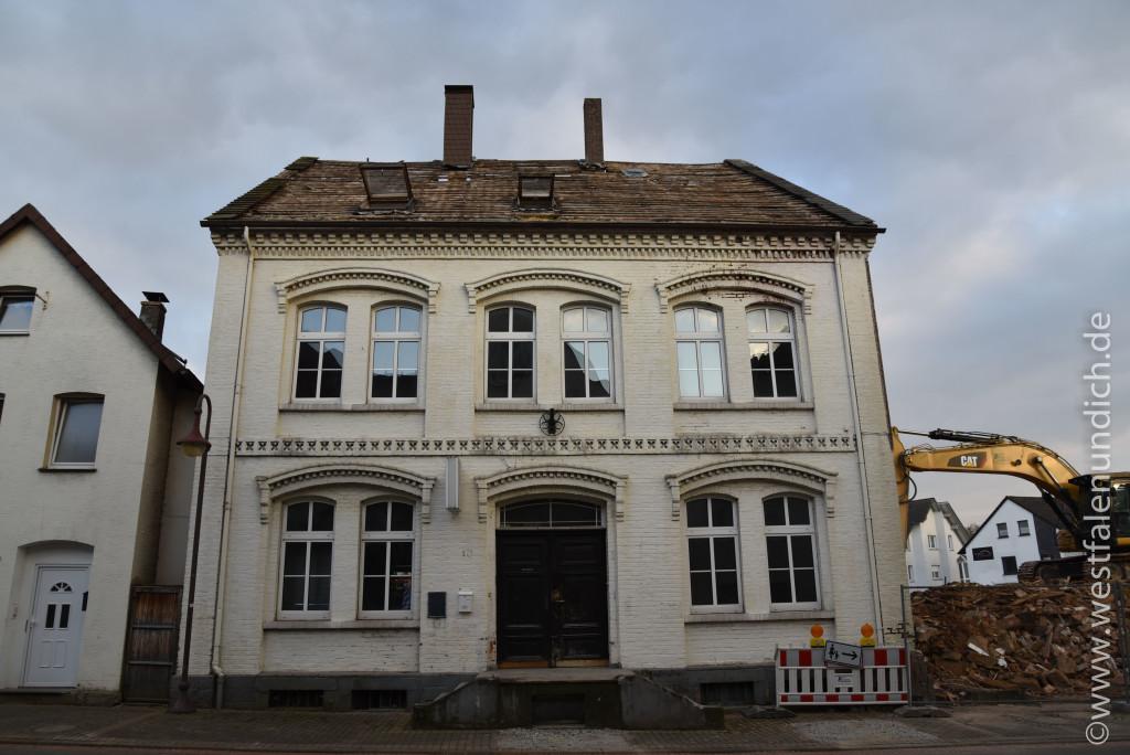 Steinheim - Stadtumbau West und der Abriss von alten Gebäuden - Bild 14