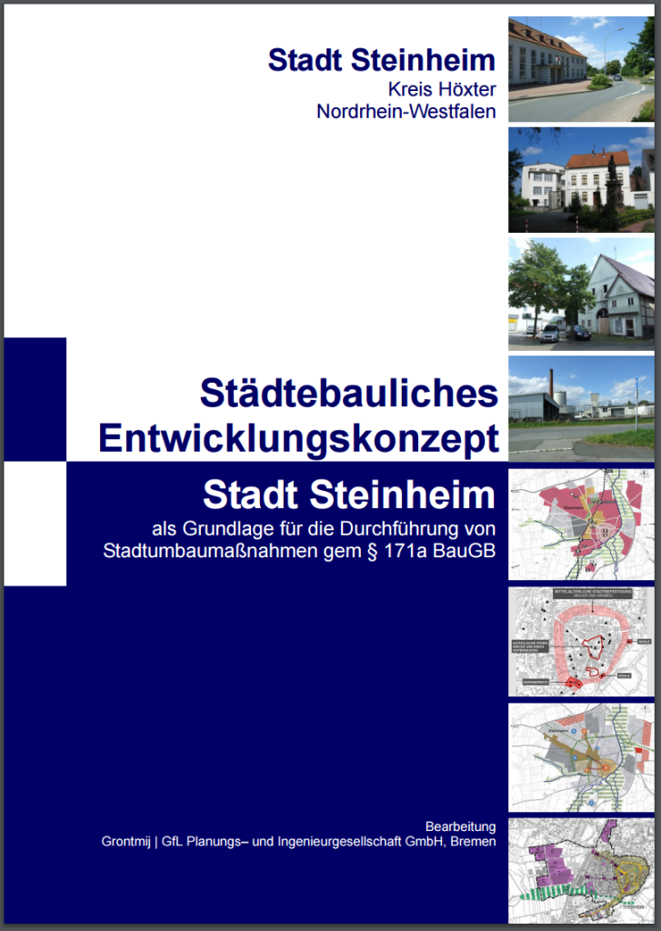 Steinheim - Stadtumbau West und der Abriss von alten Gebäuden - Bild 01 - Quelle: http://www.steinheim.de/media/custom/2207_772_1.PDF?1360062385