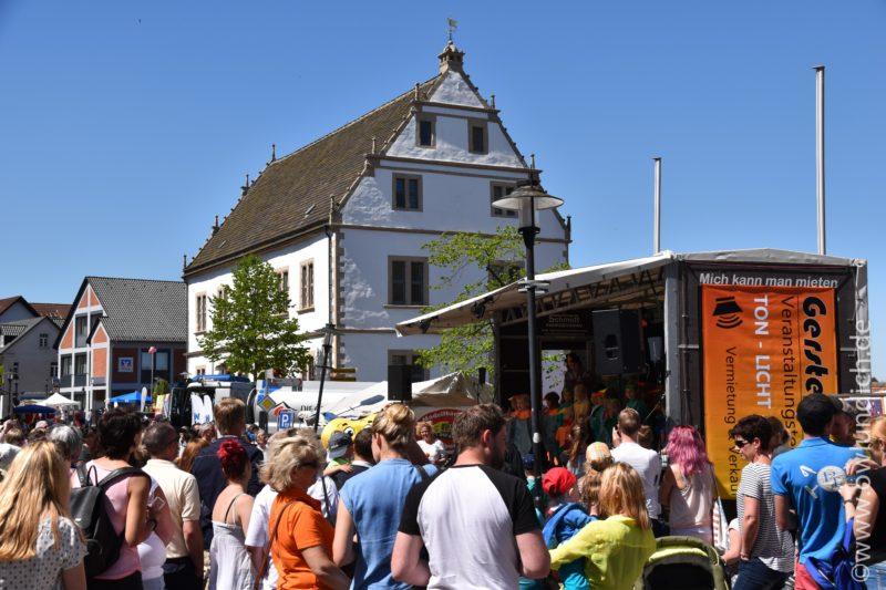 Kreisfamilientag in Nieheim - Bild 01