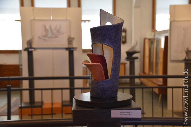 Steinheim – Möbelmuseum – Waschkultur trifft Haute Couture - Bild 04