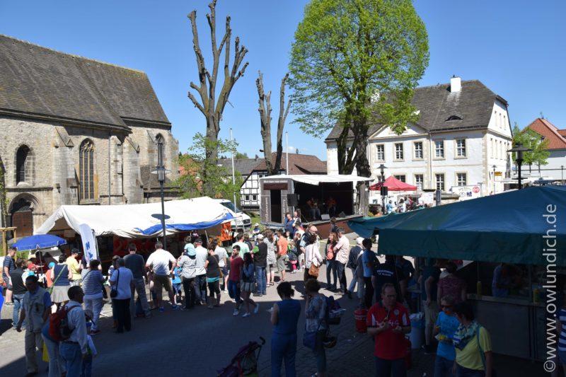 Kreisfamilientag in Nieheim - Bild 05