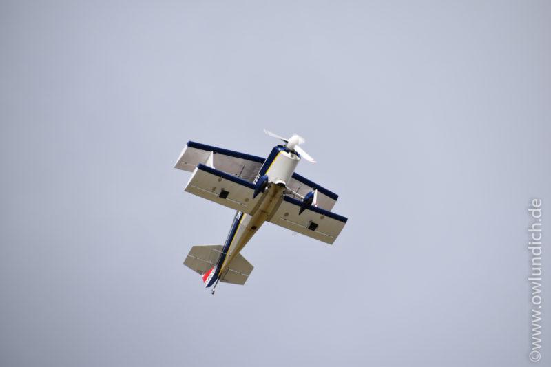 Flugplatzfest Oerlinghausen 2016 - Bild 15