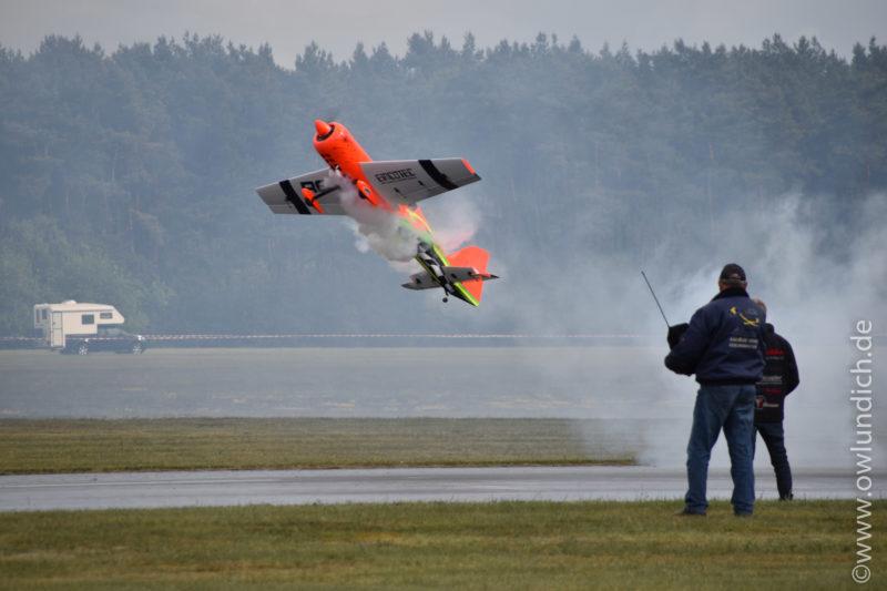 Flugplatzfest Oerlinghausen 2016 - Bild 07