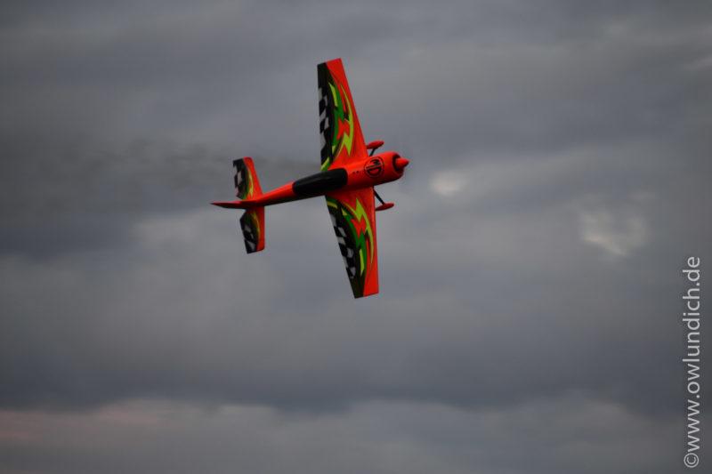 Flugplatzfest Oerlinghausen 2016 - Bild 05