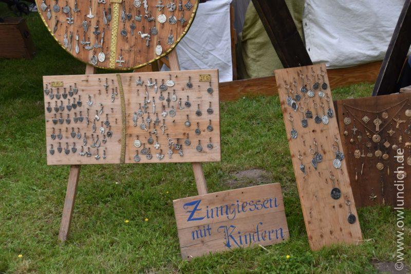 Mittelalter-Markt - Tonenburg 701 Jahre - Bild 21