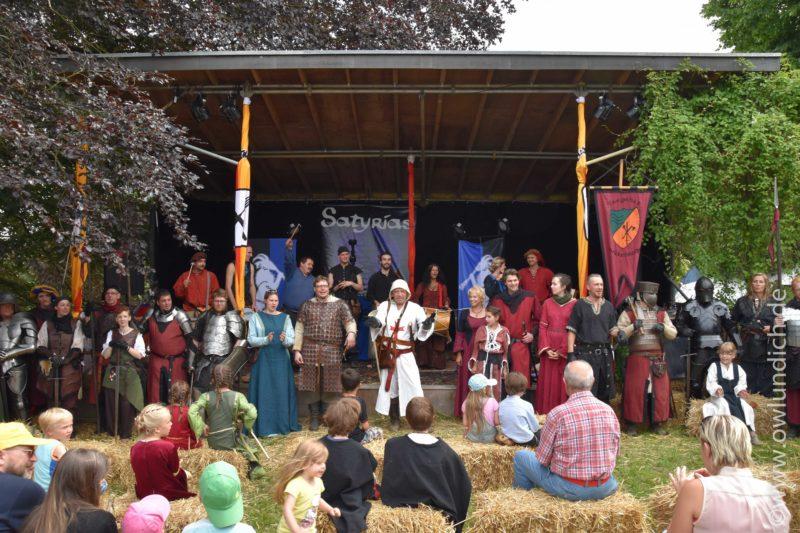 Mittelalter-Markt - Tonenburg 701 Jahre - Bild 17