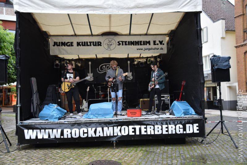 Steinheim - Rock im Ring 2016 - Bild 03 - Kid Dad