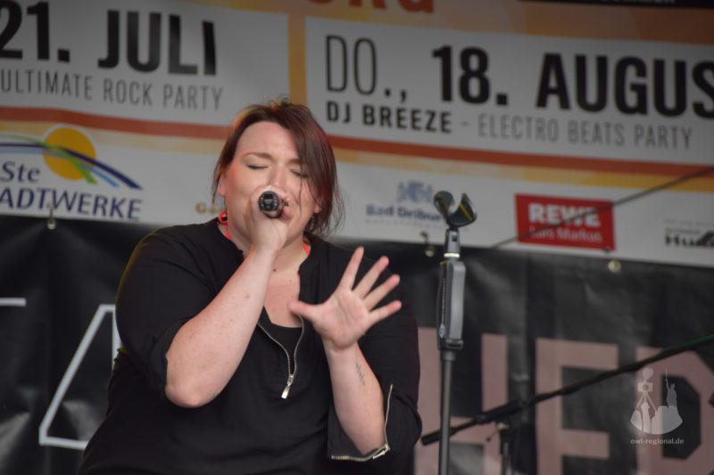 Live in Bad Driburg - 440 HERTZ - Bild 02 - Anna-Katharina Stemler
