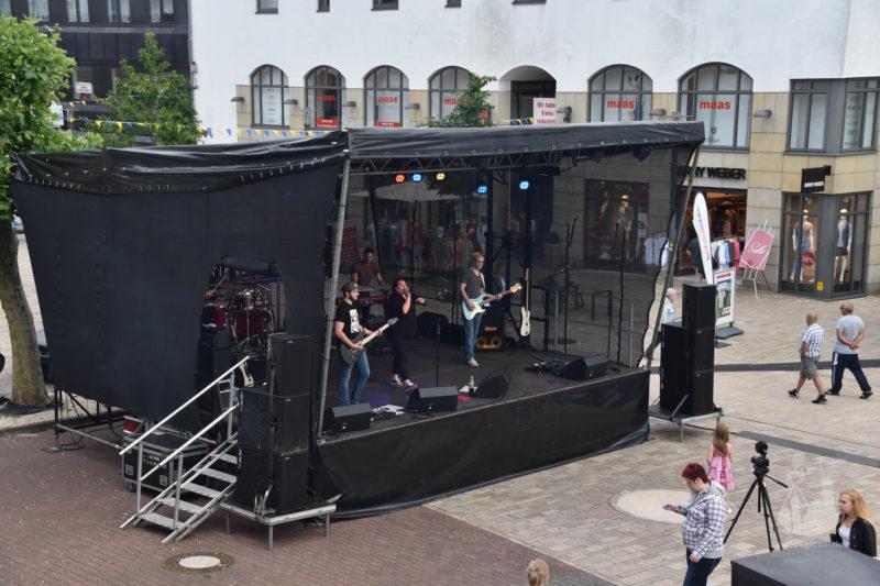 Live in Bad Driburg - 440 HERTZ - Bild 10