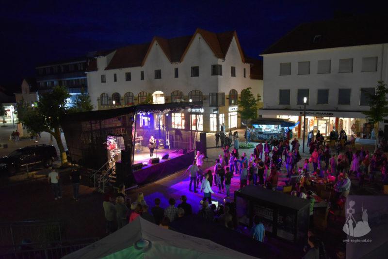 Live in Bad Driburg - 440 HERTZ - Bild 15