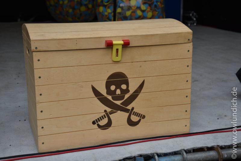 1. Steinheimer Kinder-Piratenfest - Bild 11