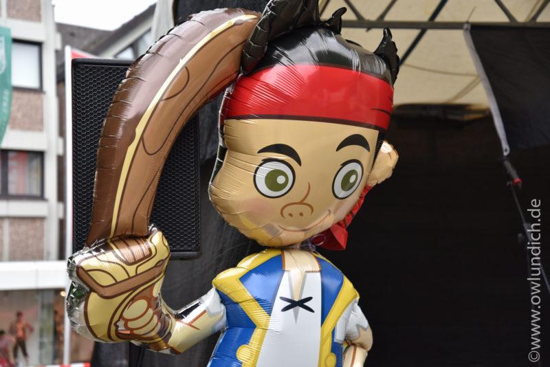 1. Steinheimer Kinder-Piratenfest - Bild 02