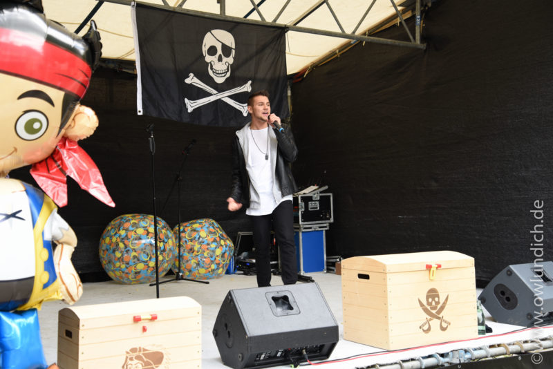 1. Steinheimer Kinder-Piratenfest - Florian Timm - Bild 01