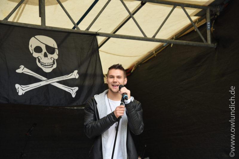 1. Steinheimer Kinder-Piratenfest - Florian Timm - Bild 02