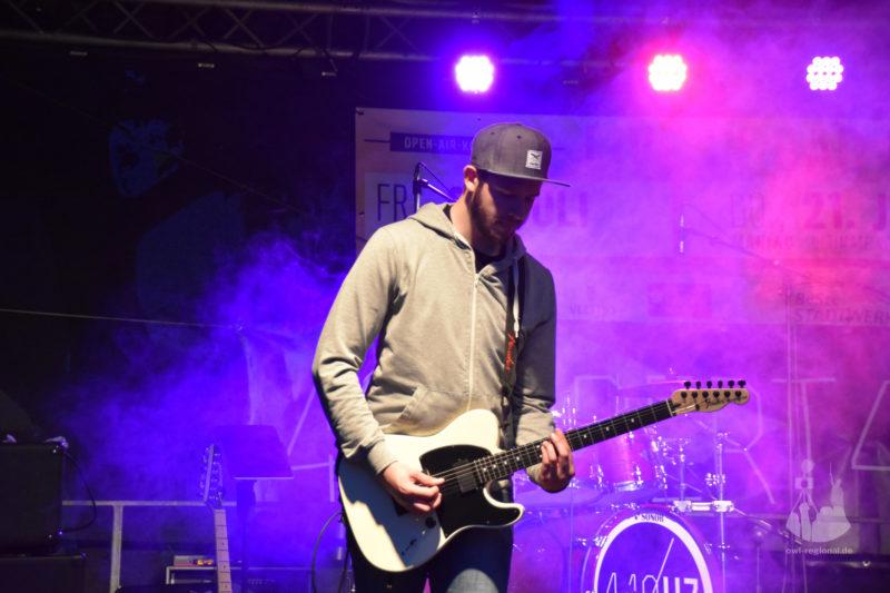 Live in Bad Driburg - 440 HERTZ - Bild 04