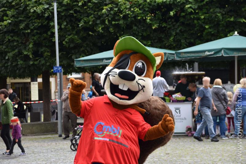1. Steinheimer Kinder-Piratenfest - Bild 04