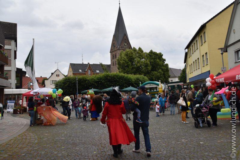 1. Steinheimer Kinder-Piratenfest - Bild 05