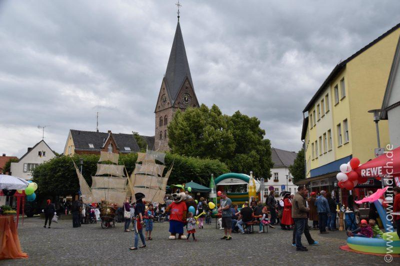1. Steinheimer Kinder-Piratenfest - Bild 06