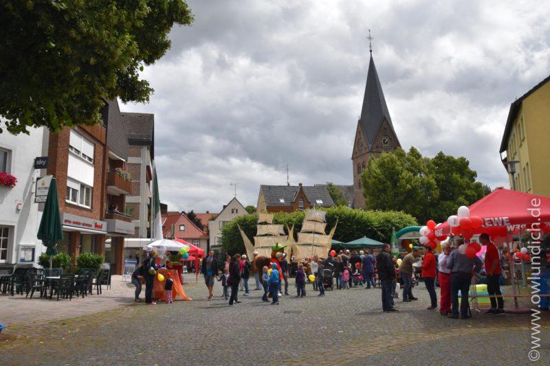 1. Steinheimer Kinder-Piratenfest - Bild 07