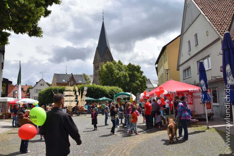 1. Steinheimer Kinder-Piratenfest - Bild 08