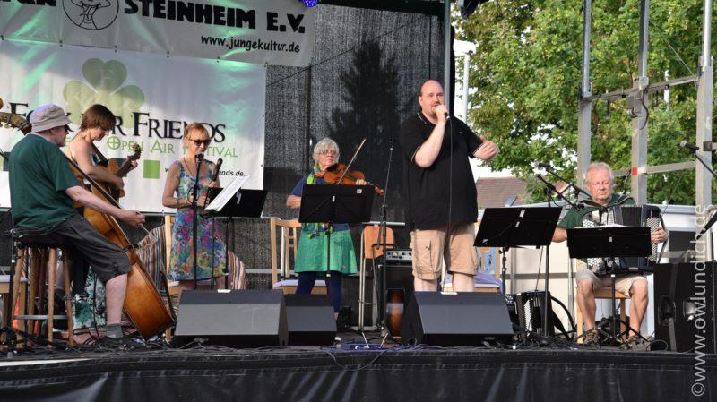 Steinheim - Folk For Friends 2016 - Bild 30