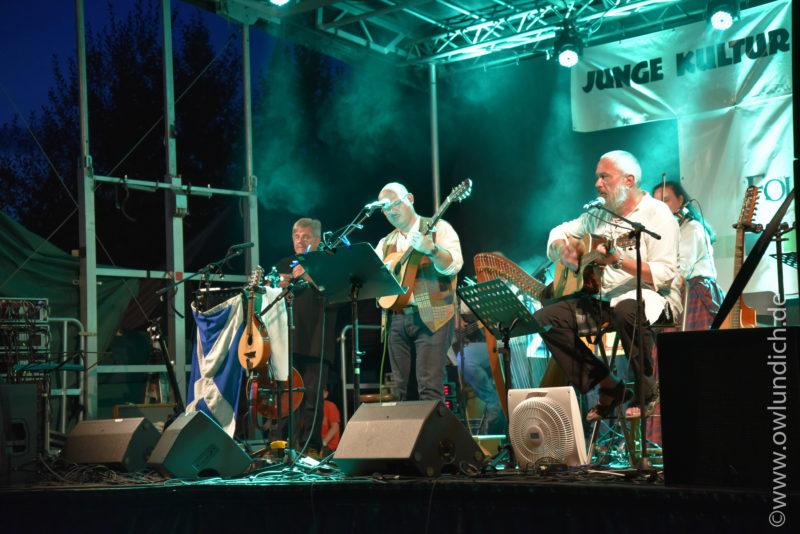 Steinheim - Folk For Friends 2016 - Bild 35