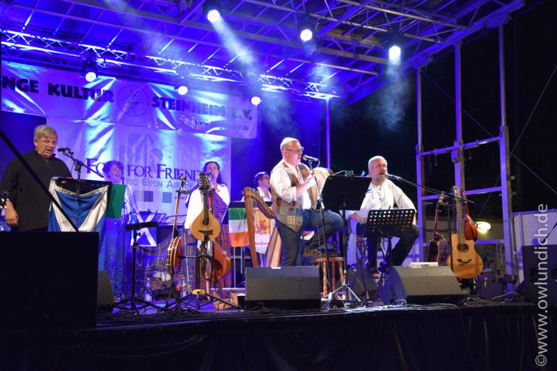 Steinheim - Folk For Friends 2016 - Bild 37