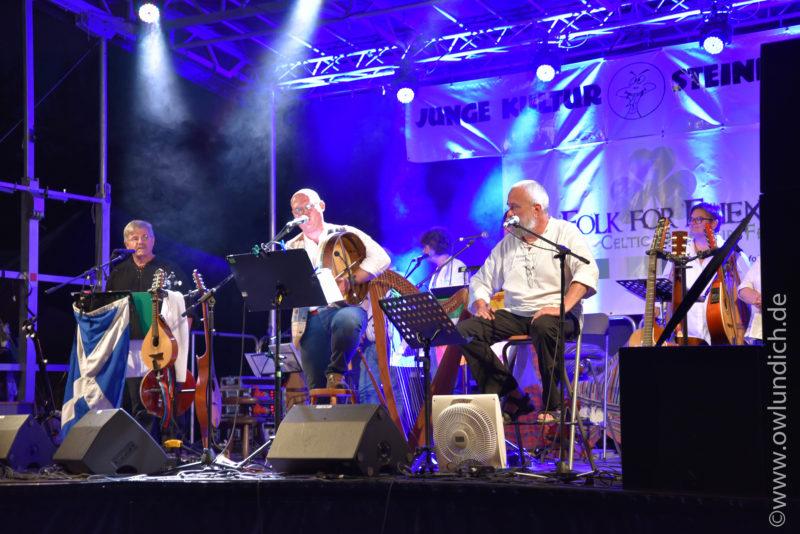 Steinheim - Folk For Friends 2016 - Bild 38