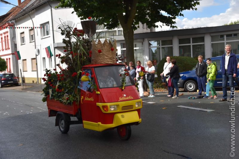 Blomberg - Königinnentag 2016 - Bild 51