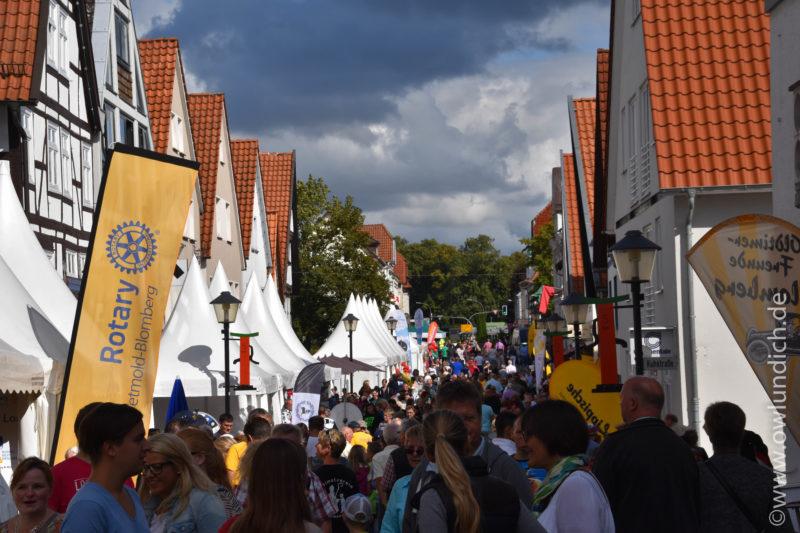 Blomberg - Königinnentag 2016 - Bild 79