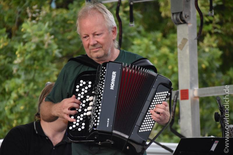 Steinheim - Folk For Friends 2016 - Bild 11