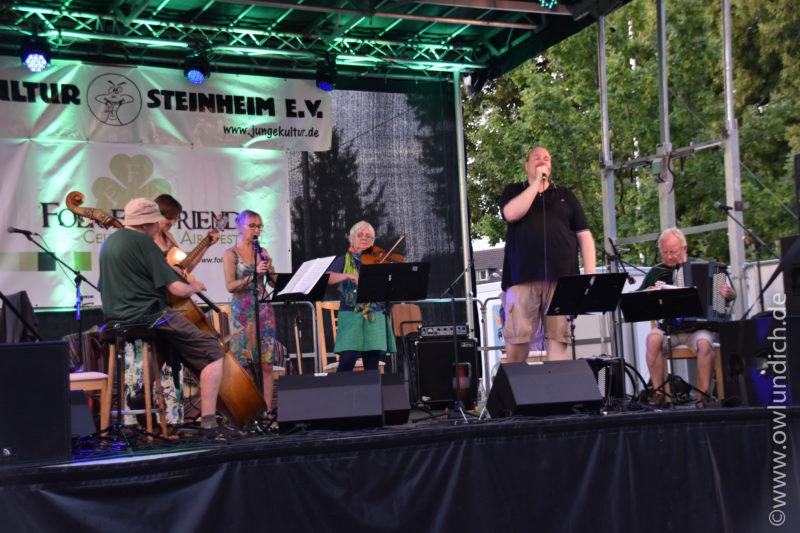 Steinheim - Folk For Friends 2016 - Bild 14