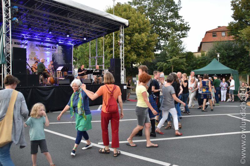 Steinheim - Folk For Friends 2016 - Bild 16