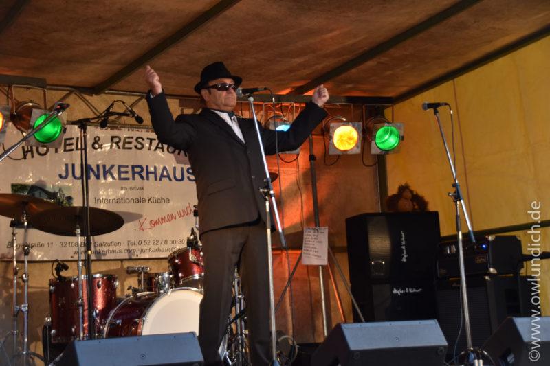 Lippe rockt Open Air 2016 - Bild 01 - Ulrich Hoffmann