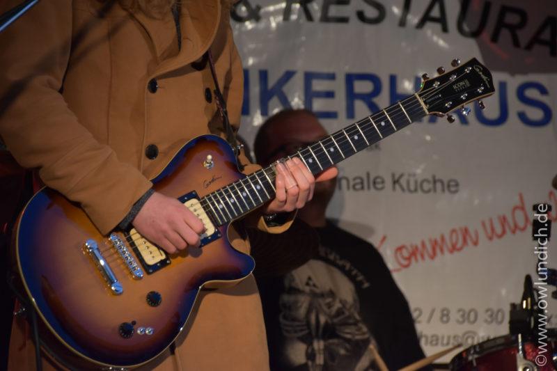 Lippe rockt Open Air 2016 - Bild 05 - Queen Medusa