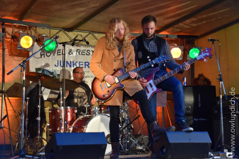 Lippe rockt Open Air 2016 - Bild 02 - Queen Medusa