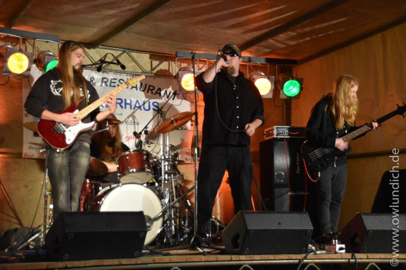Lippe rockt Open Air 2016 - Bild 09 - Spellbreaker