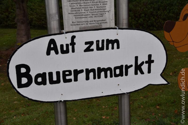 Bad Meinberg - Bauernmarkt 2016 - Bild 28