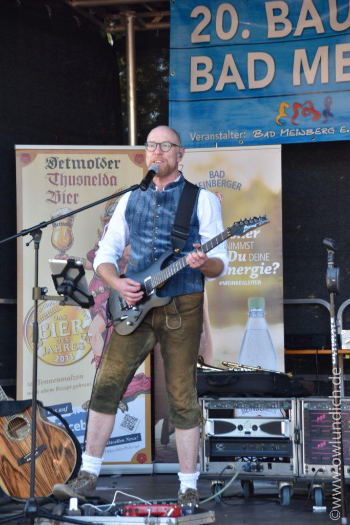 Bad Meinberg - Bauernmarkt 2016 - Bild 26