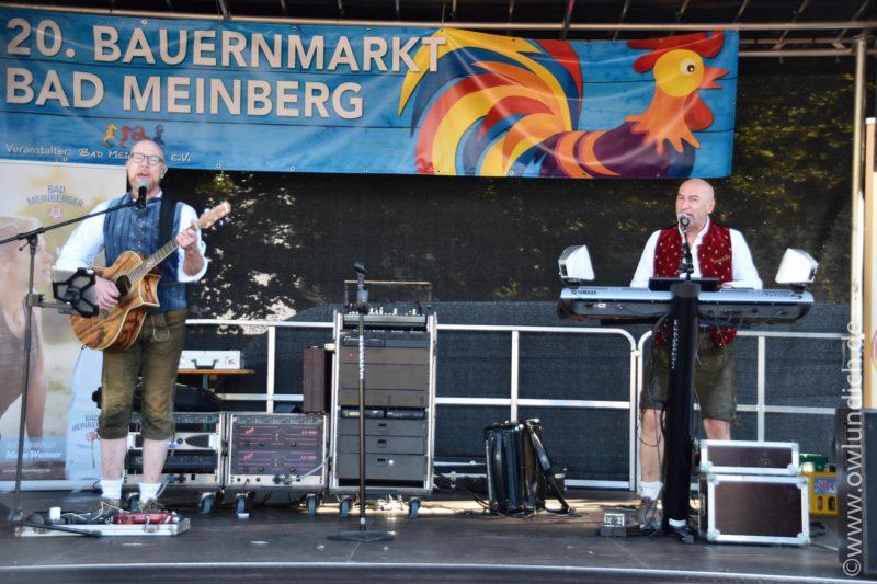 Bad Meinberg - Bauernmarkt 2016 - Bild 25