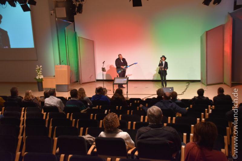Paderborn - 20 Jahre Heinz Nixdorf MuseumsForum(HNF) - Bild 25