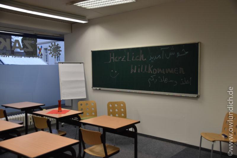 01.Steinheimer Messe - Zentrum aller Kulturen/Flüchtlinge stellen ihr Land vor - Bild 02