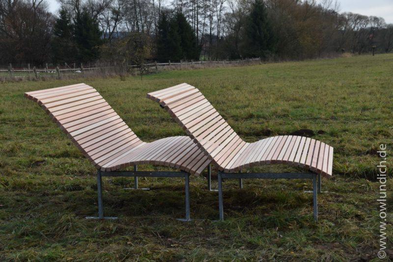 Steinheim - Landschaftspark Emmerauen wird ausgebaut - Bild 11