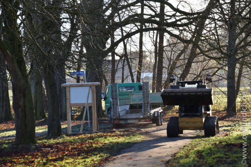Steinheim - Landschaftspark Emmerauen wird ausgebaut - Bild 02