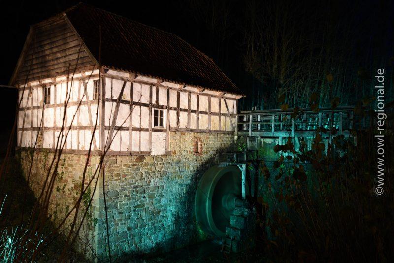 Freilichtmuseum Detmold - MuseumsAdvent 2016 - Bild 11