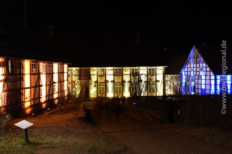 Freilichtmuseum Detmold - MuseumsAdvent 2016 - Bild 04