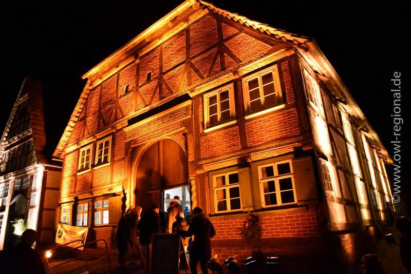 Freilichtmuseum Detmold - MuseumsAdvent 2016 - Bild 08