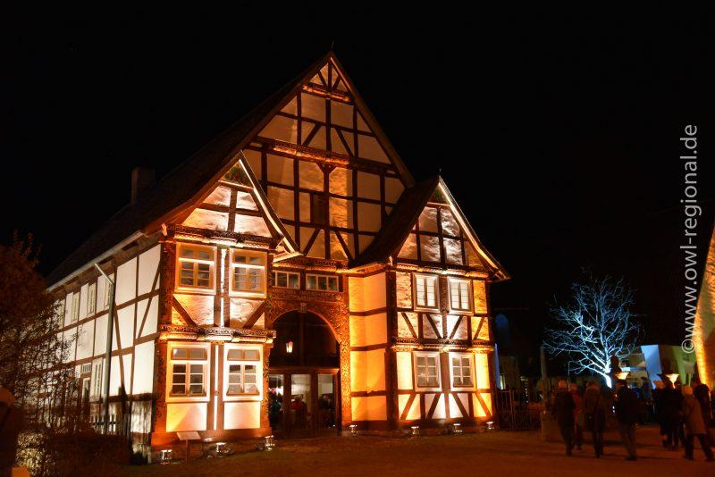 Freilichtmuseum Detmold - MuseumsAdvent 2016 - Bild 07